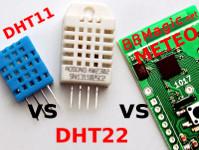 BBMagic METEO DHT11 DHT22
