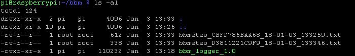 bbm_logger pliki logów