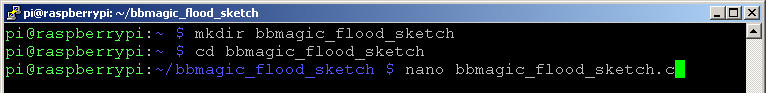 BBMagic_FLOOD_sketch nano start