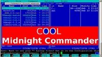 COOL Midnight Commander