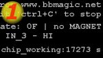 BBMagic MAGNETO program 1
