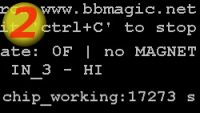 BBMagic MAGNETO application