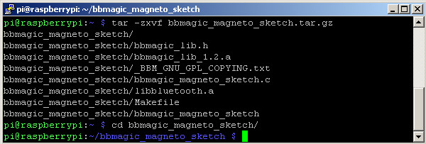 bbmagic_magneto_sketch unpacking