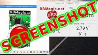 BBMagic BUTTON screenshot miniatura