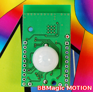 BBMagic MOTION