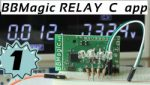 BBMagic RELAY C app 1