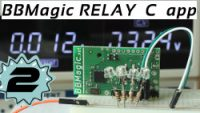 BBMagic RELAY app 2