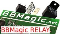 BBMagic RELAY miniatura