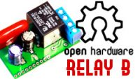 Open Hardware BBMagic RELAY B