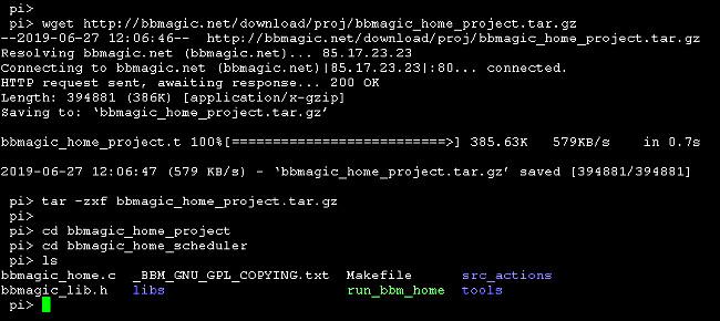 bbmagic_home_scheduler pobieranie