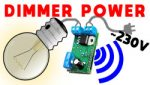 BBMagic DIMMER POWER