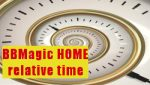 BBMagic Home triggers