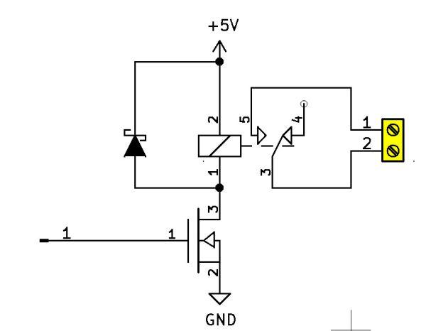 Remote Switch Przekaźnik