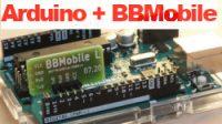 BBMobile_Arduino